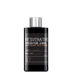 Resveratrol Instant Youth Cleanser