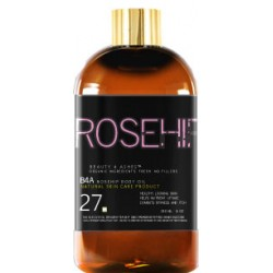 Rosehip Stretch Mark Oil