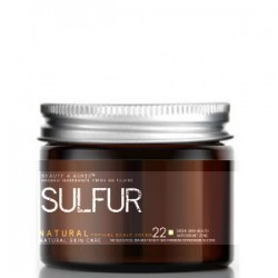 Sulfur Hair Growth Sprouting Cream