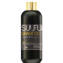 Sulfur Growth Shampoo