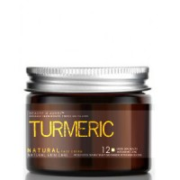 Turmeric Eczema Relief Face Cream