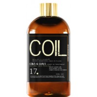 Coils and Curls Leave-In Treatment