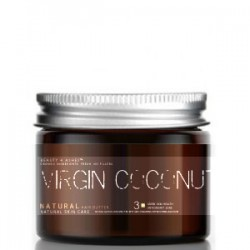 Virgin Coconut Hair Butter