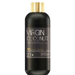 Virgin Coconut Hair Shampoo