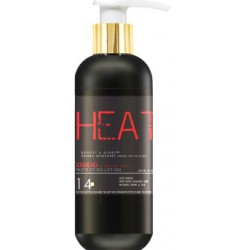 Blow Dry Heat Protection Lotion
