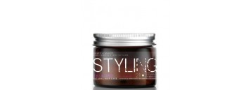 Coils & Curls Styling Gel