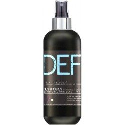 Coils & Curls Definition Spray