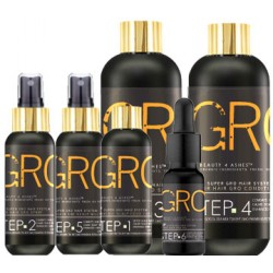 ADP Super Hair Gro System
