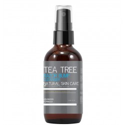 Tea Tree Razor Bump Facial Cleanser